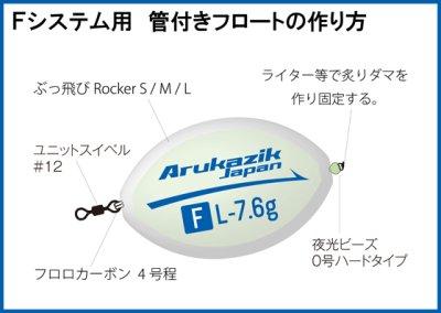 画像2: アルカジックジャパン ぶっ飛びRockerII