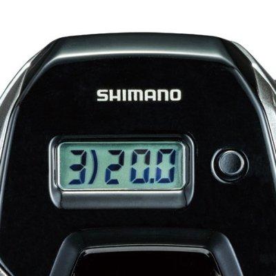 画像2: シマノ グラップラープレミアム 151XG(左)