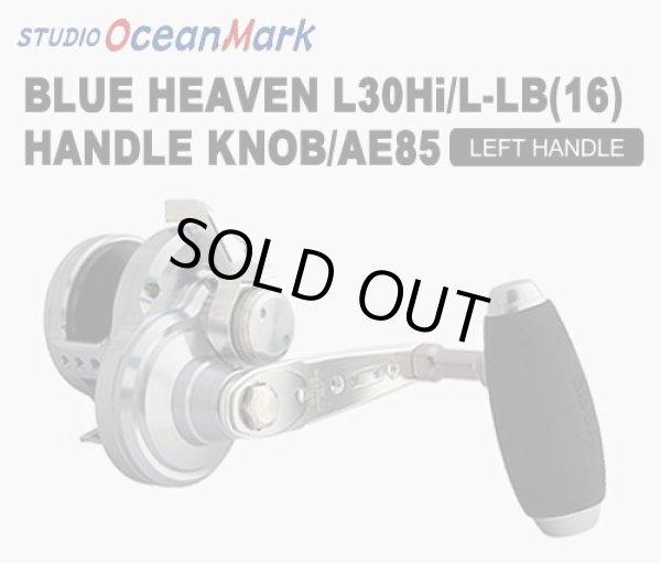 画像1: SOM ブルーヘブンL30Hi/L-LB(16)(ハイギア/左ハンドル/ハンドルノブ AE85) (1)