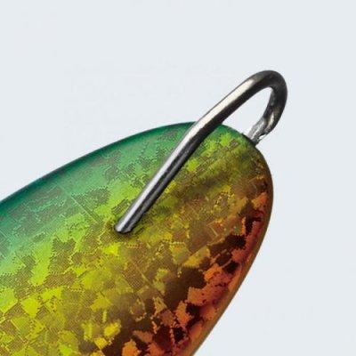 画像3: エバーグリーン カプリスネオ180g シルバーオレンジ